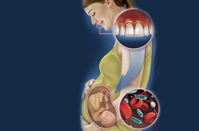 Какие процедуры можно проводить беременным