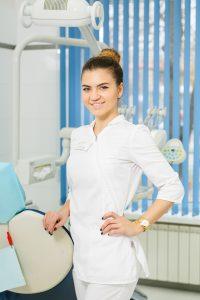 Парчиева Элина Беслановна