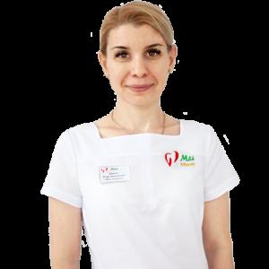 Сагитдинова Татьяна Николаевна