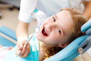 Детские стоматологические капы
