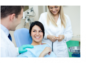 Стоматологические проблемы во время беременности