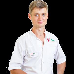 Денисов Игорь Анатольевич