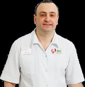 Ошаев Борис Аркадьевич